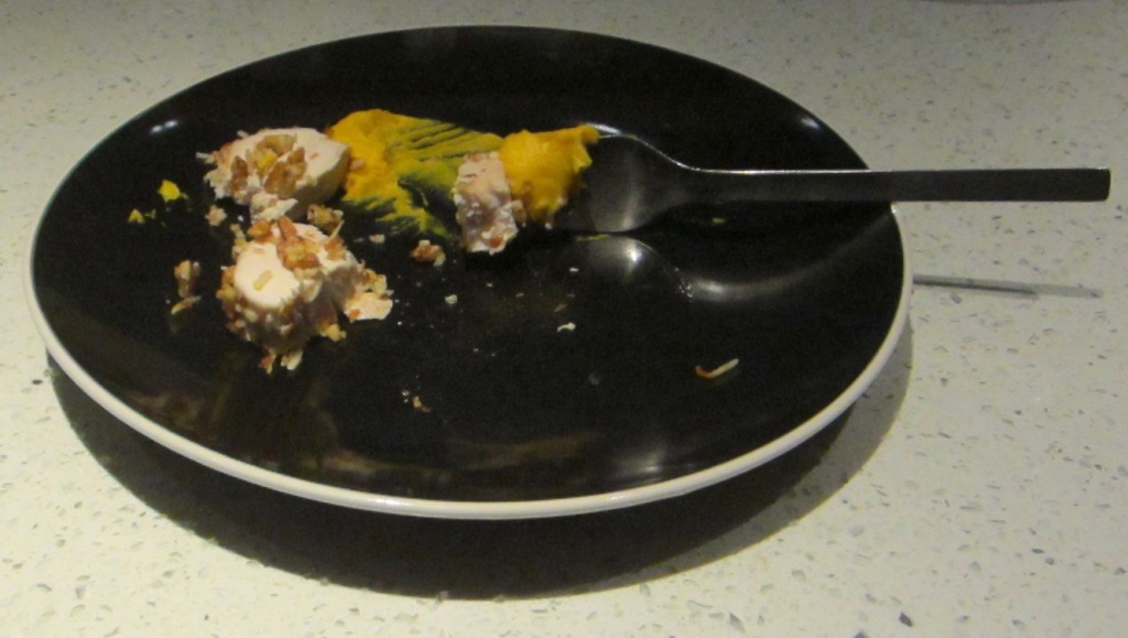 almond-coconut-miso-chicken-kabocha-squash-puree
