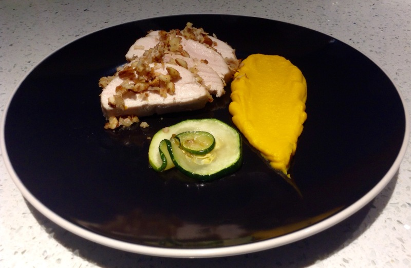 almond-coconut-miso-chicken-with-kabocha-puree-before