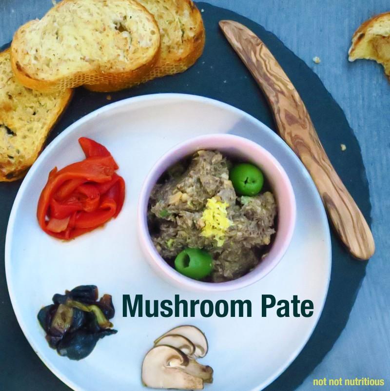 mushroom pate_alone_IMG_1725